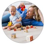 A vos Services Rhin - Petite enfance